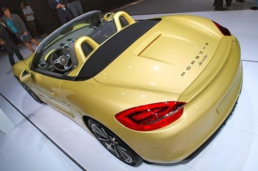 2013 Porsche Boxster: New York Auto Show featured image large thumb5