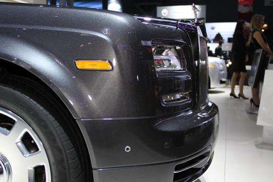 2013 Rolls-Royce Phantom Series II: New York Auto Show featured image large thumb4