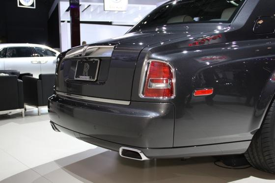 2013 Rolls-Royce Phantom Series II: New York Auto Show featured image large thumb6