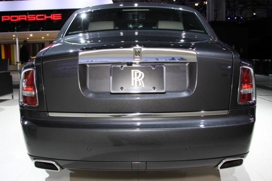 2013 Rolls-Royce Phantom Series II: New York Auto Show featured image large thumb8