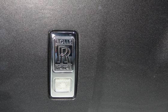 2013 Rolls-Royce Phantom Series II: New York Auto Show featured image large thumb13