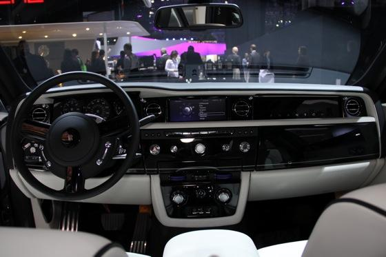 2013 Rolls-Royce Phantom Series II: New York Auto Show featured image large thumb23