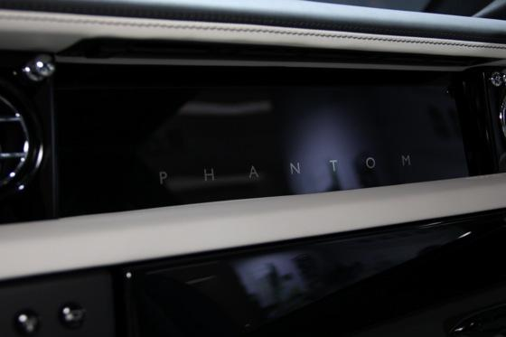 2013 Rolls-Royce Phantom Series II: New York Auto Show featured image large thumb35