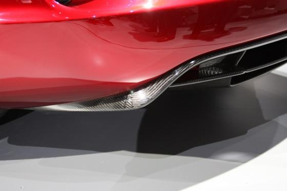 2013 SRT Viper: New York Auto Show featured image large thumb11