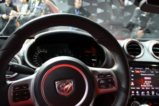2013 SRT Viper: New York Auto Show featured image large thumb38