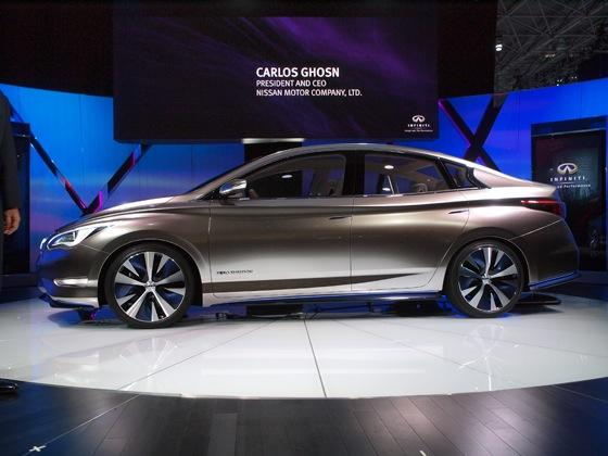 Infiniti Electric Car Faces Significant Marketing Hurdles featured image large thumb2