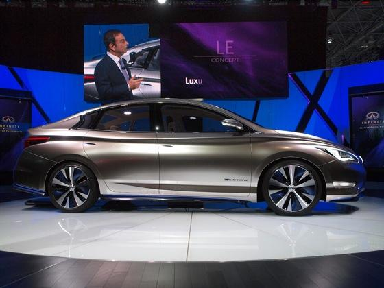 Infiniti Electric Car Faces Significant Marketing Hurdles featured image large thumb3