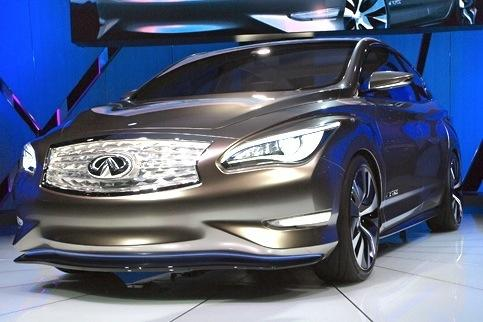 Infiniti Electric Car Faces Significant Marketing Hurdles featured image large thumb4