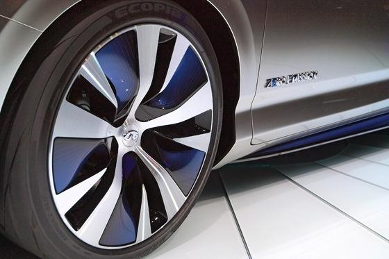 Infiniti Electric Car Faces Significant Marketing Hurdles featured image large thumb7
