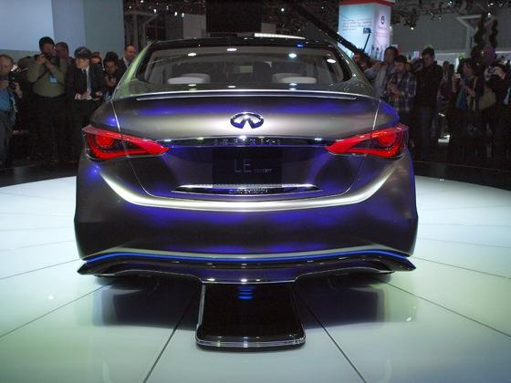 Infiniti Electric Car Faces Significant Marketing Hurdles featured image large thumb8