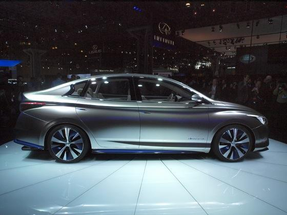 Infiniti Electric Car Faces Significant Marketing Hurdles featured image large thumb10