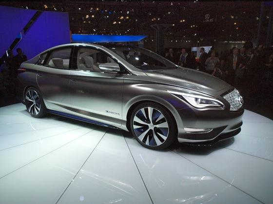 Infiniti Electric Car Faces Significant Marketing Hurdles featured image large thumb11