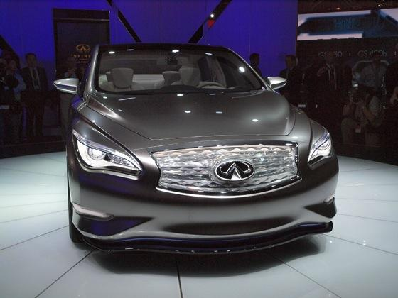 Infiniti Electric Car Faces Significant Marketing Hurdles featured image large thumb12