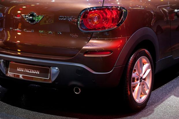 2013 MINI Paceman: 2012 Paris Auto Show featured image large thumb8