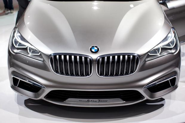 BMW Concept Active Tourer: 2012 Paris Auto Show featured image large thumb5