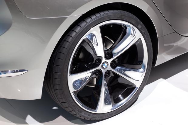 BMW Concept Active Tourer: 2012 Paris Auto Show featured image large thumb8