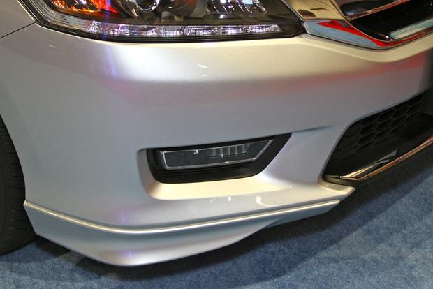 2013 Honda Accord Special Option Packages: SEMA Auto Show featured image large thumb3