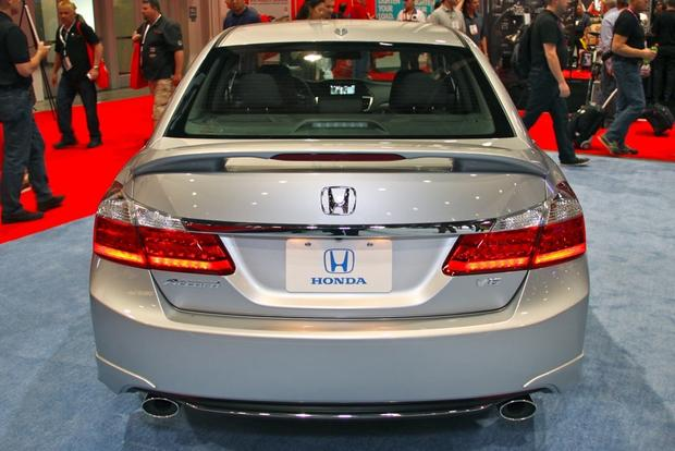 2013 Honda Accord Special Option Packages: SEMA Auto Show featured image large thumb6