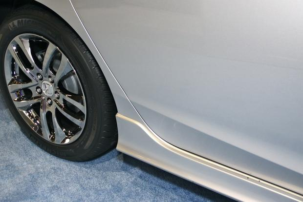 2013 Honda Accord Special Option Packages: SEMA Auto Show featured image large thumb7