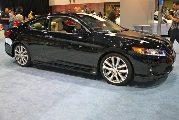 2013 Honda Accord Special Option Packages: SEMA Auto Show featured image large thumb9
