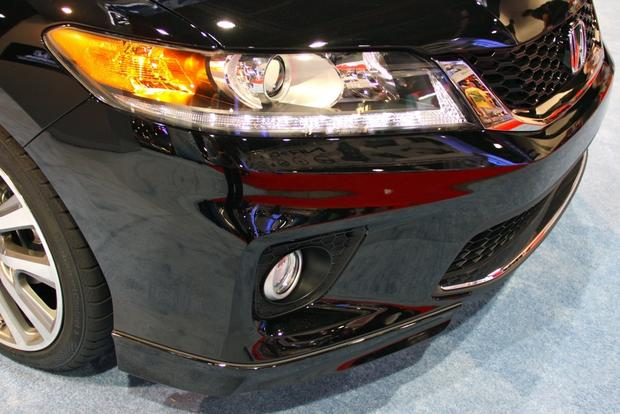 2013 Honda Accord Special Option Packages: SEMA Auto Show featured image large thumb12