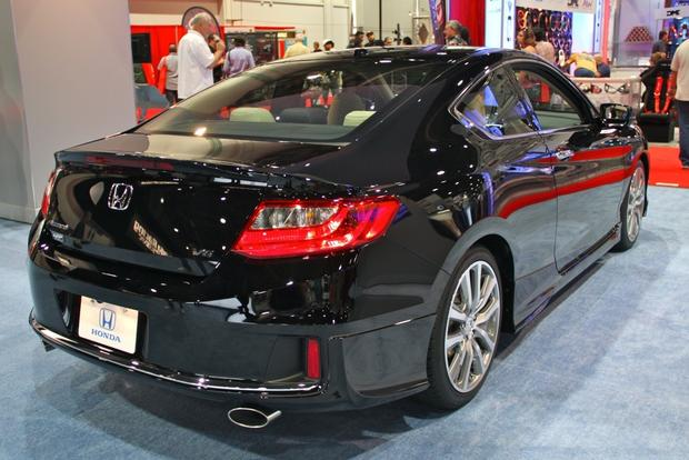 2013 Honda Accord Special Option Packages: SEMA Auto Show featured image large thumb14