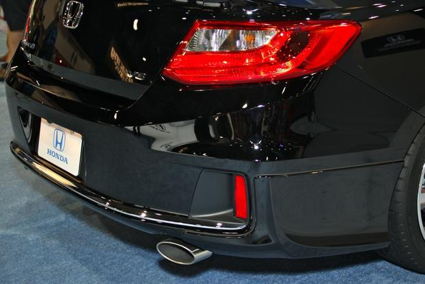 2013 Honda Accord Special Option Packages: SEMA Auto Show featured image large thumb15
