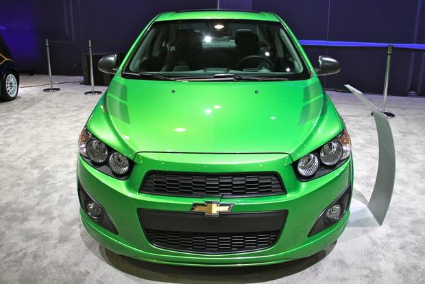 2013 Chevrolet Sonic and Spark Z-Spec: SEMA Auto Show featured image large thumb14
