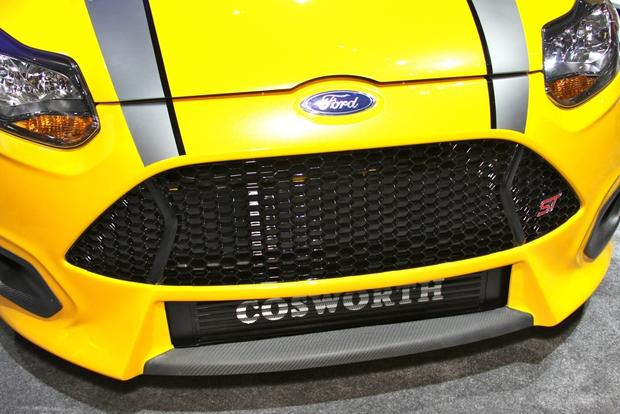 2013 Ford Focus ST: SEMA Auto Show featured image large thumb10