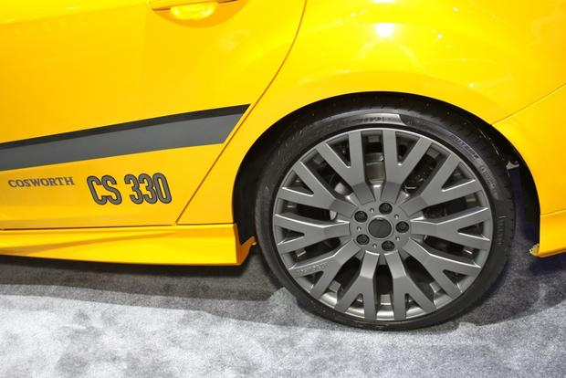 2013 Ford Focus ST: SEMA Auto Show featured image large thumb15