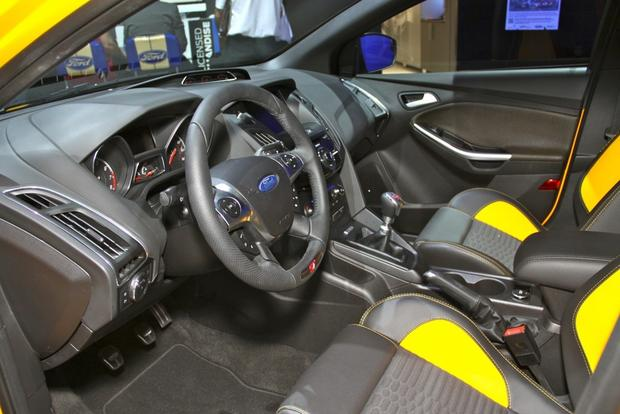 2013 Ford Focus ST: SEMA Auto Show featured image large thumb16