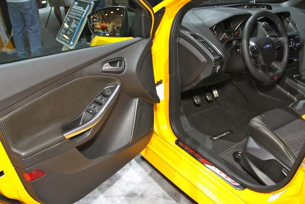 2013 Ford Focus ST: SEMA Auto Show featured image large thumb17