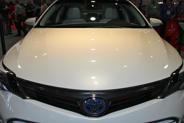 2013 Toyota Avalon: SEMA Auto Show featured image large thumb6