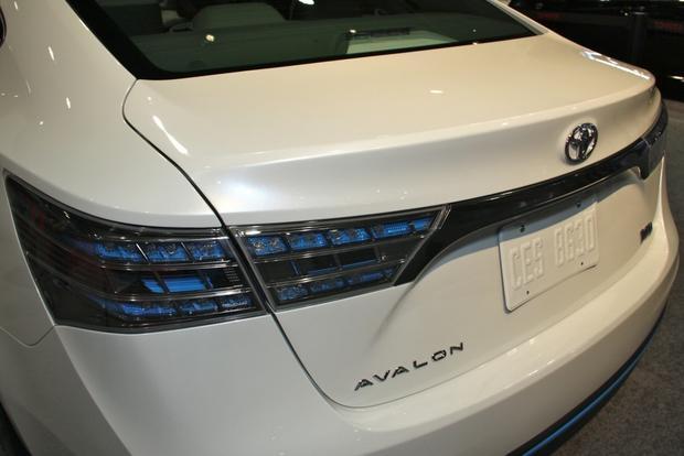 2013 Toyota Avalon: SEMA Auto Show featured image large thumb9
