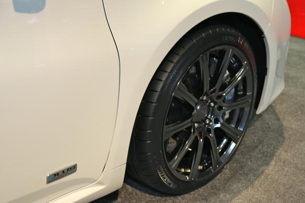 2013 Toyota Avalon: SEMA Auto Show featured image large thumb11