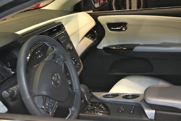 2013 Toyota Avalon: SEMA Auto Show featured image large thumb14