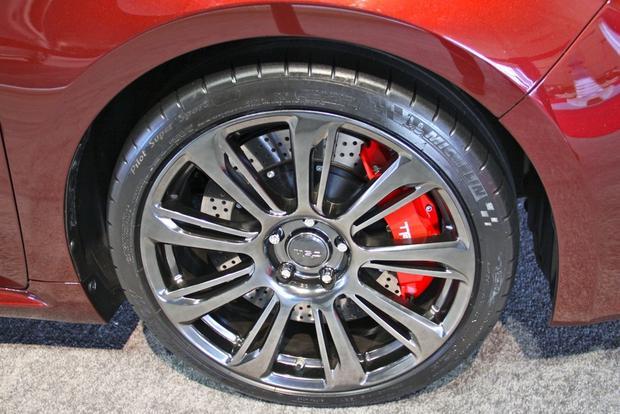2013 Toyota Avalon: SEMA Auto Show featured image large thumb17