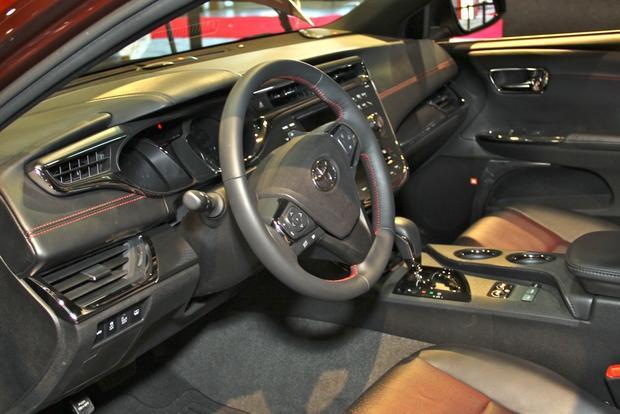 2013 Toyota Avalon: SEMA Auto Show featured image large thumb23