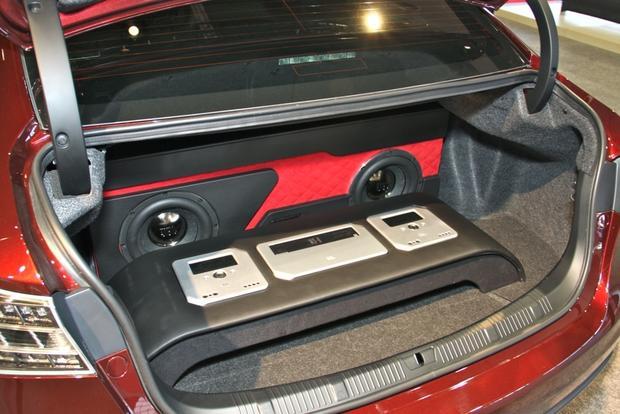 2013 Toyota Avalon: SEMA Auto Show featured image large thumb24