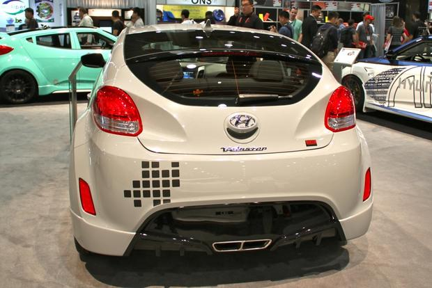 2013 Hyundai Veloster Re:Mix: SEMA Auto Show featured image large thumb4