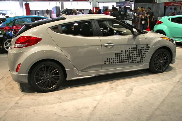 2013 Hyundai Veloster Re:Mix: SEMA Auto Show featured image large thumb8