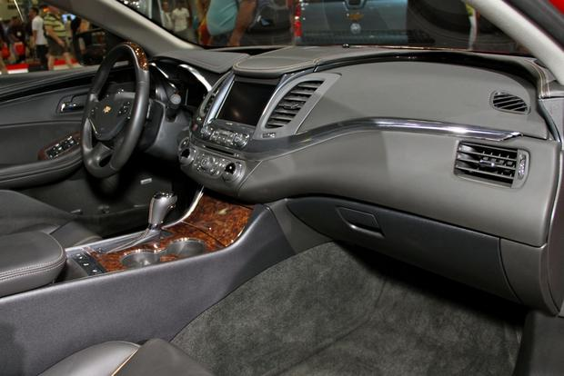 2014 Chevrolet Impala: SEMA Auto Show featured image large thumb11