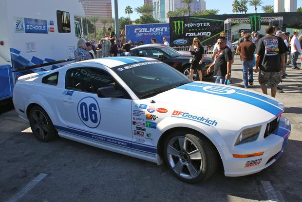 The 2012 SEMA Auto Show: A Car Buyer's Perspective featured image large thumb1