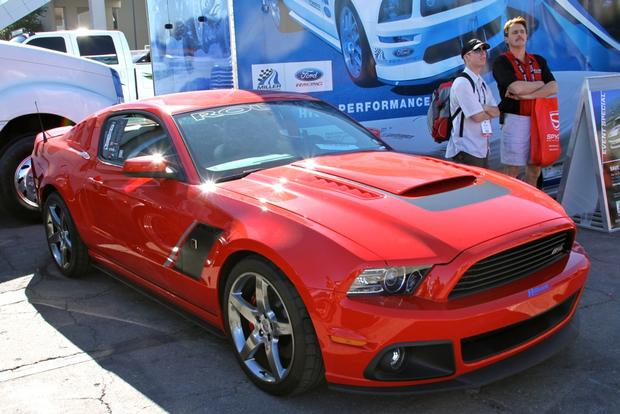 The 2012 SEMA Auto Show: A Car Buyer's Perspective featured image large thumb2