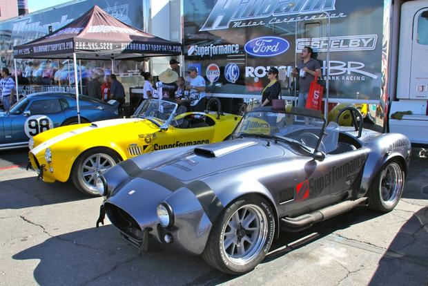 The 2012 SEMA Auto Show: A Car Buyer's Perspective featured image large thumb3