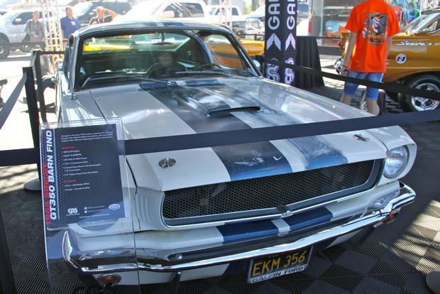 The 2012 SEMA Auto Show: A Car Buyer's Perspective featured image large thumb7