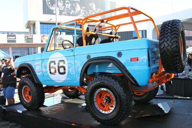 The 2012 SEMA Auto Show: A Car Buyer's Perspective featured image large thumb8