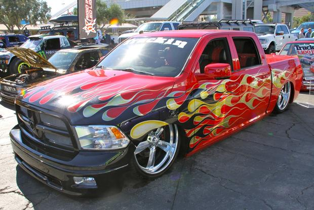 The 2012 SEMA Auto Show: A Car Buyer's Perspective featured image large thumb9