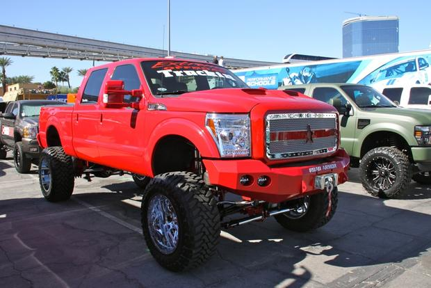 The 2012 SEMA Auto Show: A Car Buyer's Perspective featured image large thumb10
