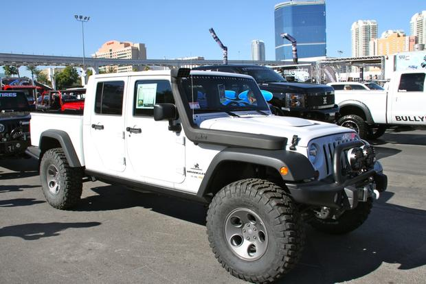 The 2012 SEMA Auto Show: A Car Buyer's Perspective featured image large thumb15